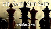 He Said She Said Productions